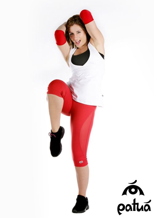 Patuá - Fitness fasshion | Moda desportiva mulher - Corsários Sauipe