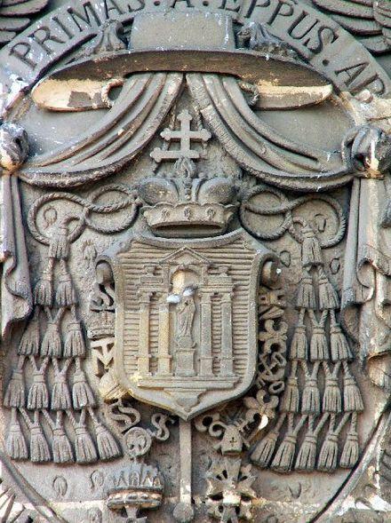 Címerhatározó/Simor címer – Wikikönyvek