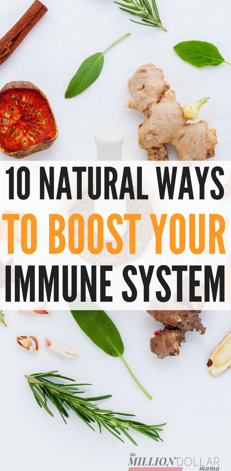 How to boost your immune system | Natural Ways to Boost Your Immune System