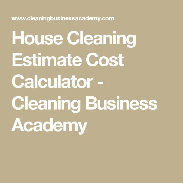 Best 25 cleaning business cards ideas on pinterest for House design and estimate cost