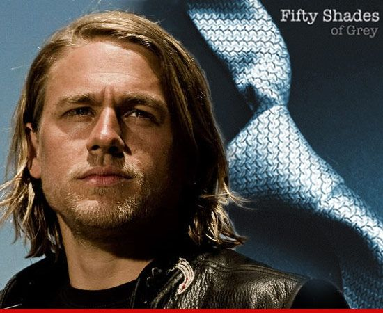 Charlie Hunnam -- Bails on 'Fifty Shades of Grey' Movie