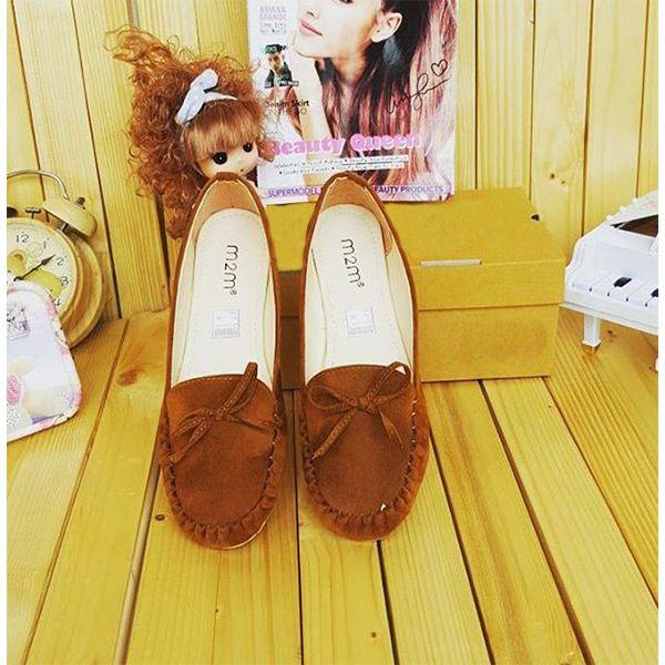 Sepatu 067 Coklat