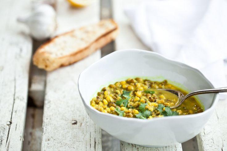 Kitchenette - Mungo polévka