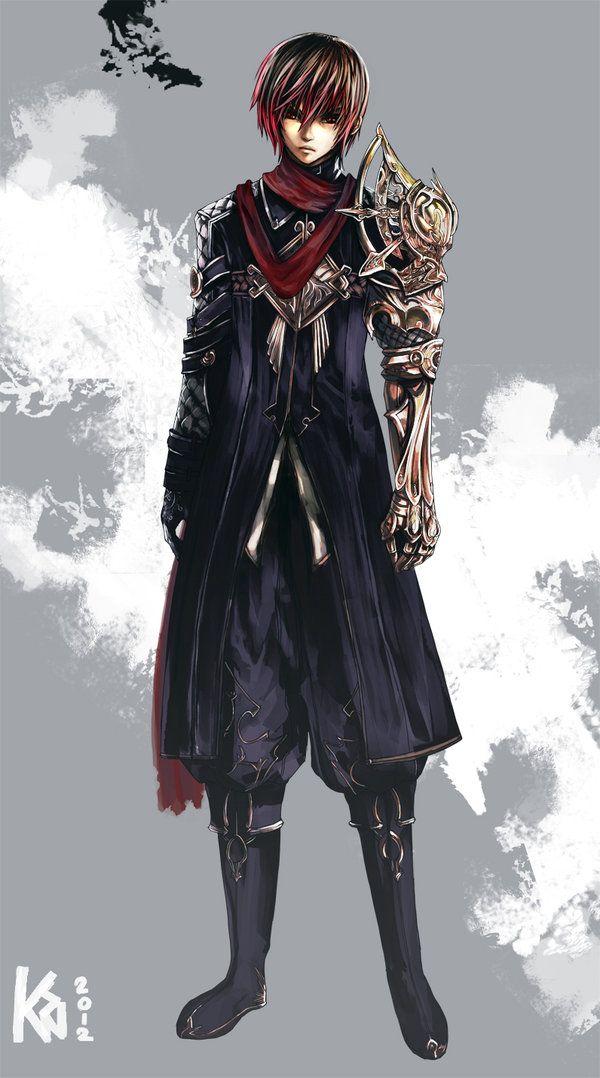 25 best ideas about anime warrior on pinterest anime - Anime female warrior ...