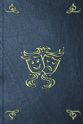 The dramatic works of Ben Jonson. Vol. 3 #читай, #книги, #книгавдорогу, #литература, #журнал
