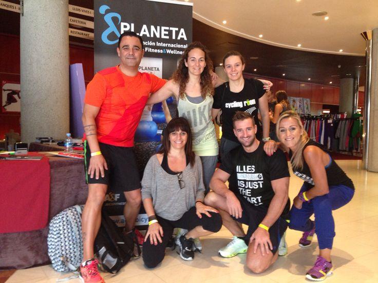 Planeta Fitness en Barcelona
