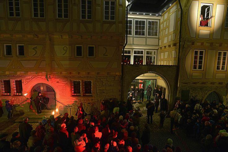 BB Heute: Der Teufel tobt in der Sindelfinger Altstadt