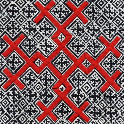 Story Cloths of the Hmong