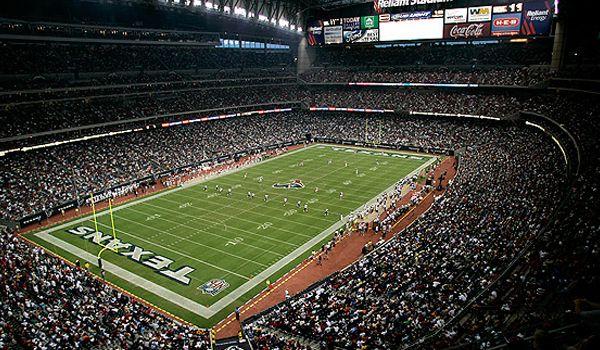 Estadio NRG (Texanos de Houston)