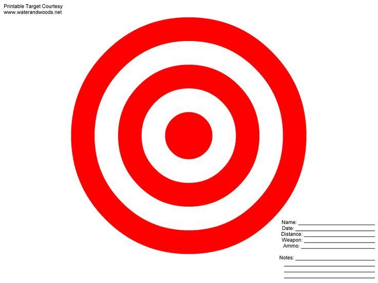 moving target clip art free - photo #48