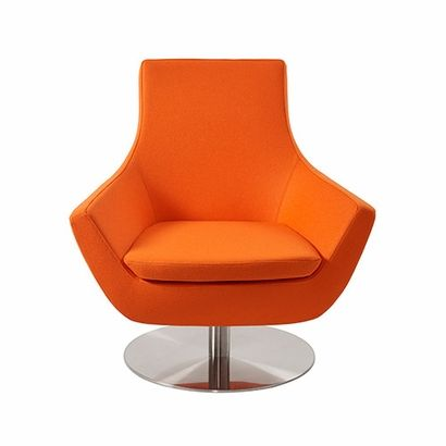 Rebecca Swivel Armchair - Click to enlarge