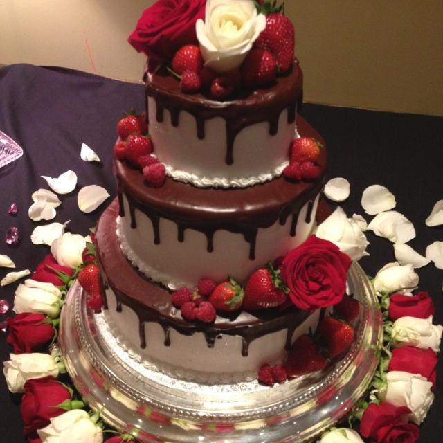 Wedding Cake Shops In Columbus Ohio