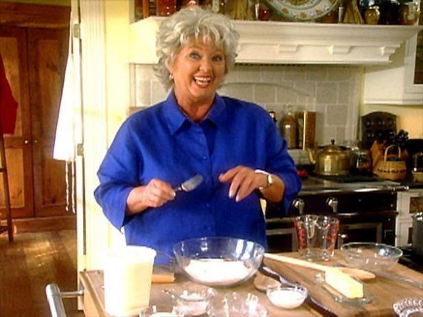 Get Blueberry Dumplings Recipe from Food Network
