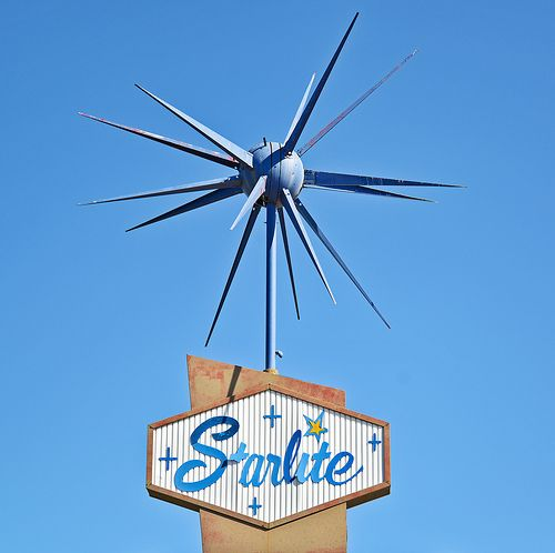 STARLITE ~ Stewartsville, Missouri USA ~ Copyright ©2012 Bob Travaglione ~   www.FoToEdge.com
