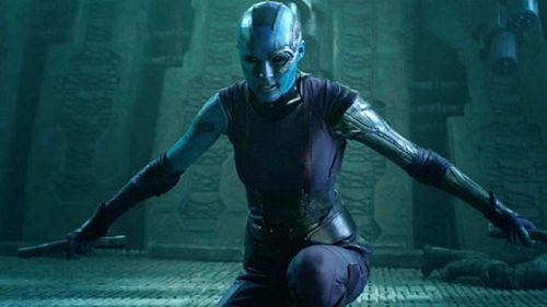 Spettacoli: #Guardiani della #Galassia Vol. 2 svelato il collegamento di Nebula con Ayesha (link: http://ift.tt/2o7vTH9 )