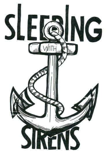 104 best sleeping with sirens images on pinterest