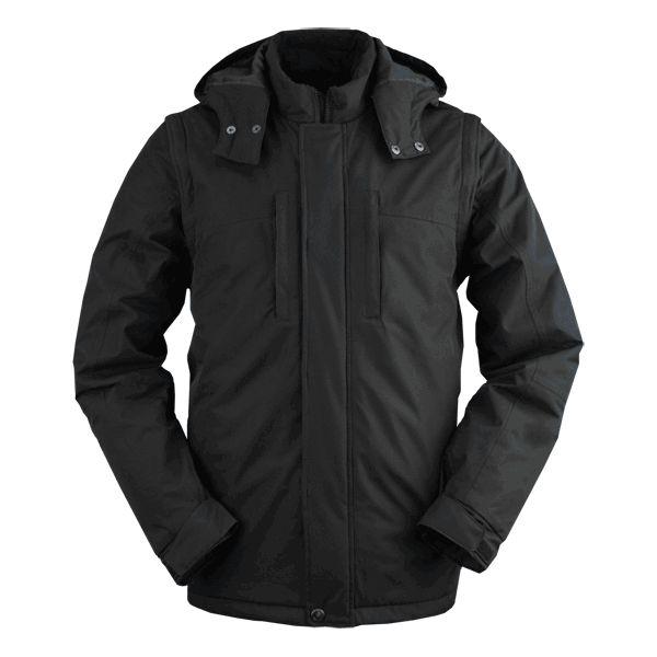 Or this one... SeV Revolution Plus Coat $199.99
