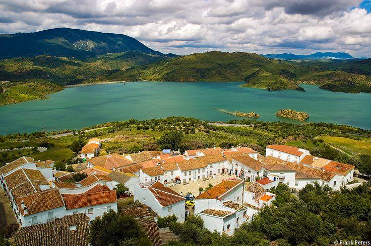 Spanje, Andalusië « Frank Peters