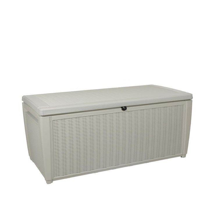 Keter Sumatra 135 Gallon Resin Storage Deck Box-236960 – Products