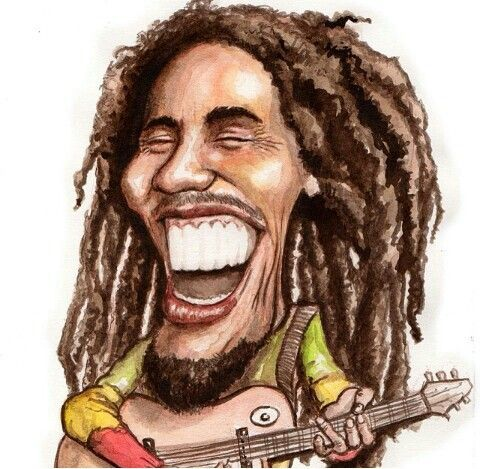 98 best caricatures cartoons bob marley images on rh pinterest com bob marley cartoon drawing bob marley cartoon art