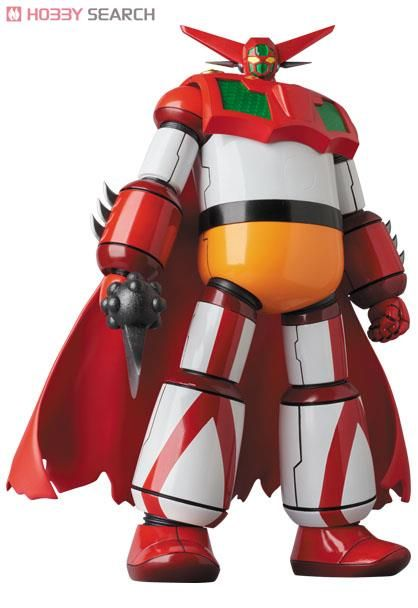 VCD Getter 1 (Shin Getter Ver.) (Completed) Item picture1
