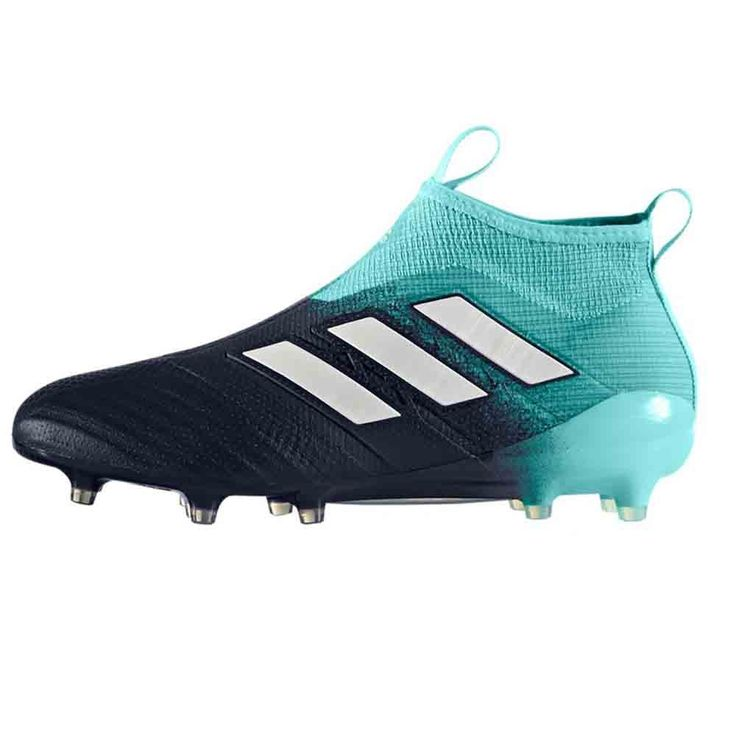 Adidas ACE 17 + Purecontrol Firm Ground Boots - BY3063