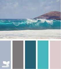 paleta de colores azul turquesa - Buscar con Google