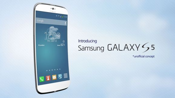 Samsung Galaxy S5 release date, news are still rumors. There is no official announcement from the South Korean IT giant.