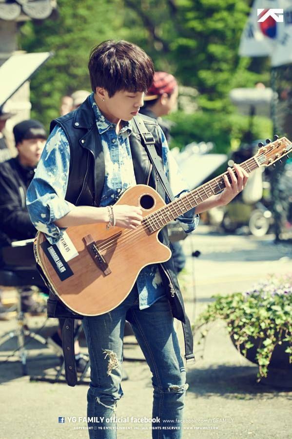 Kang Seung Yoon | We Broke Up