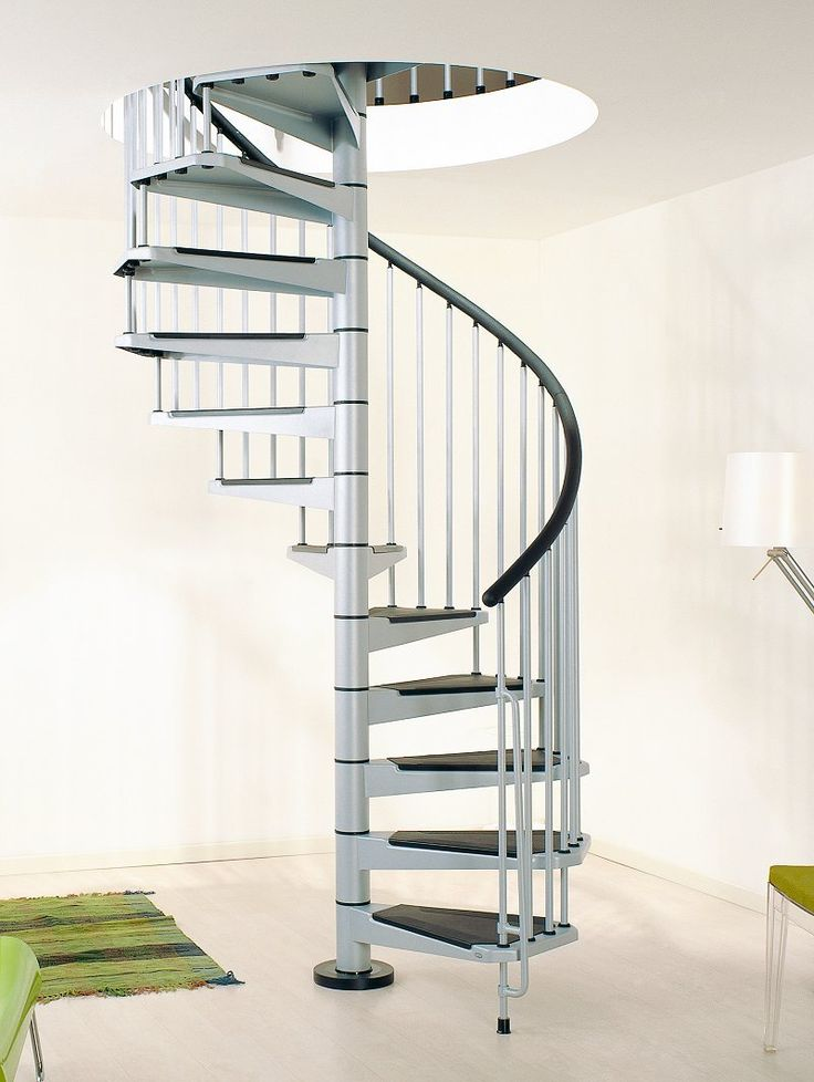 Best Civik Spiral Staircase 1400Mm Metal Spiral Staircase 400 x 300