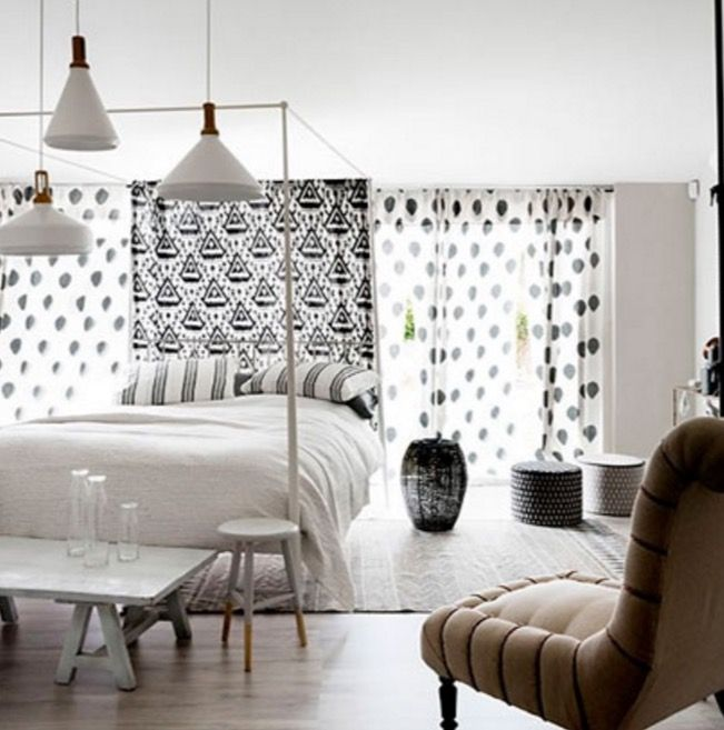 We Love An All White Bedroom Scheme And So Weu0027ve Put Together A