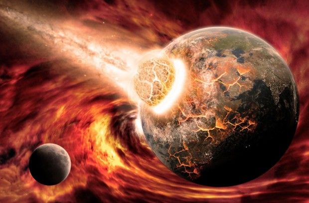 Are the Bible's End Times Prophecies Coming True? Here Are the Stunning Stats Showing What Americans Think   9.12.13