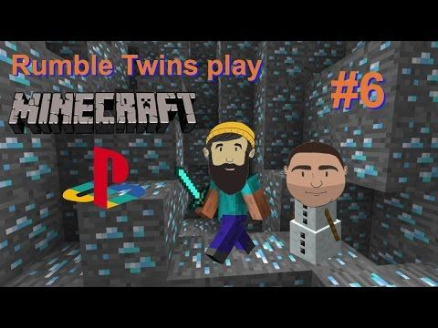 "Take a breather and catch up with my video💥 Minecraft #6 ""Take it for Granite"""