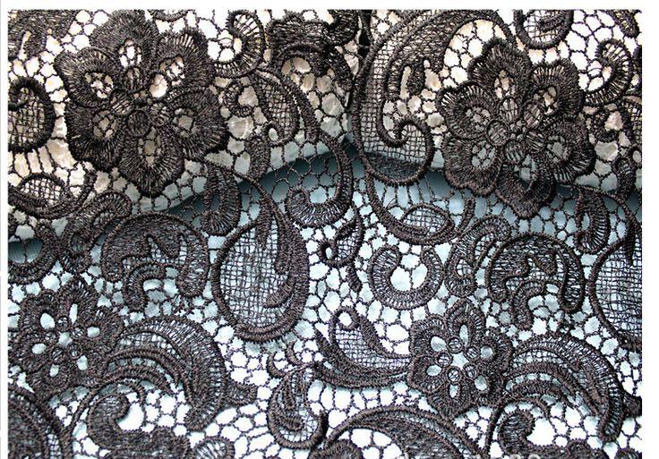 2 ярдов/серия Высокого Качества Африканская Французский Шнурок Ткань Для Шитья/Белый Шнур Кружевной Ткани/Нигерии Свадьба платье Платье Кружевной Ткани купить на AliExpress