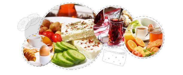 Sağlıklı beslenmede kahvaltının önemi; en önemli öğündür. Yemek yeme alışkanlığımız zihinsel ve bedensel faaliyetlerimizi etkilemektedir. Kahvaltı yapıldı