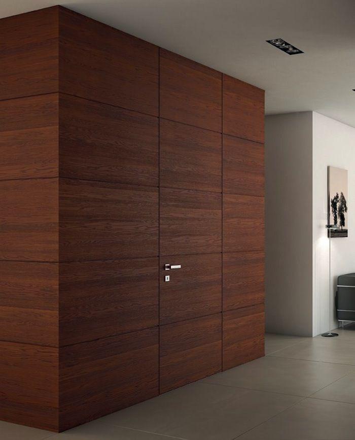 M s de 25 ideas incre bles sobre paredes paneles de madera for Paneles madera paredes interiores