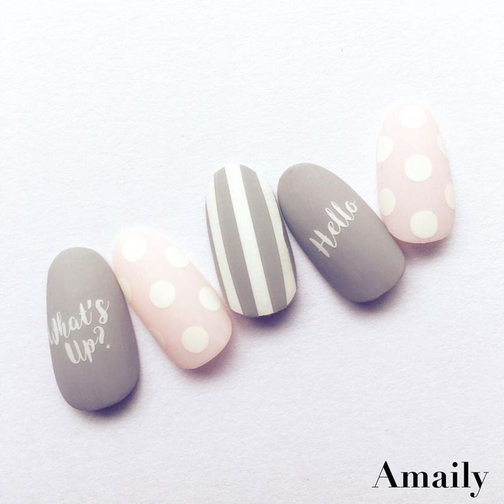 """591 Likes, 1 Comments - Amaily.jp (@amaily_jp) on Instagram: """"#Amaily#アメイリー #nails#nailart#nailstickers#nailstagram #instanails#naildesign #nailartclub…"""""""