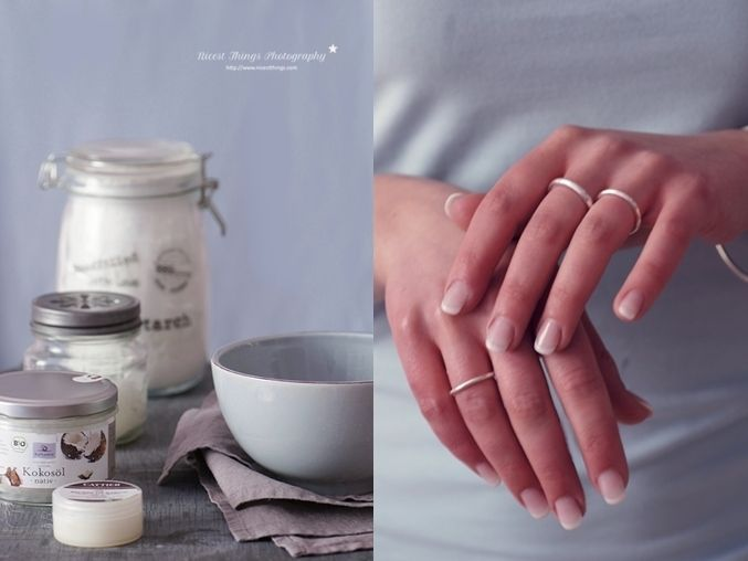Nicest Things - Food, Interior, DIY: DIY: Handcreme selber machen
