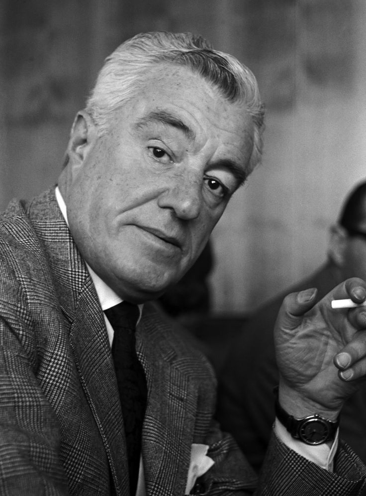 """Vittorio De Sica Tells You About Glen Check Flannel. But, will you listen?"" Watch worn facing inwards. #watches #vintagewatches #vittoriodesica"