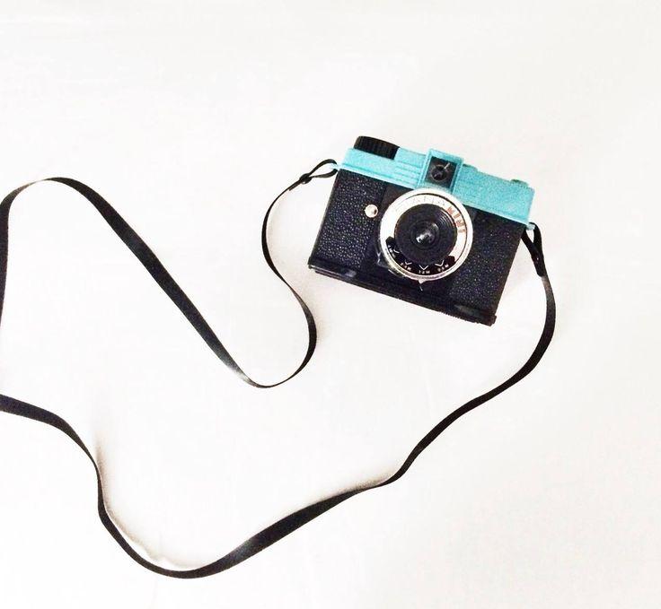 My Diana Mini - Lomography