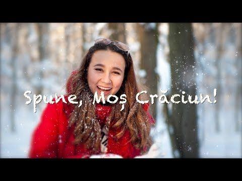 Maya Sorian & Gasca Zurli - Spune, Mos Craciun! | Muzica Noua Romaneasca, Muzica Gratis, Versuri