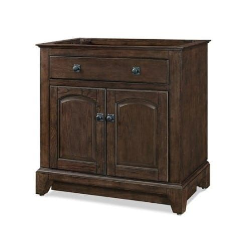 Ryvyr V-James-36 James 36 Vanity Cabinet Only