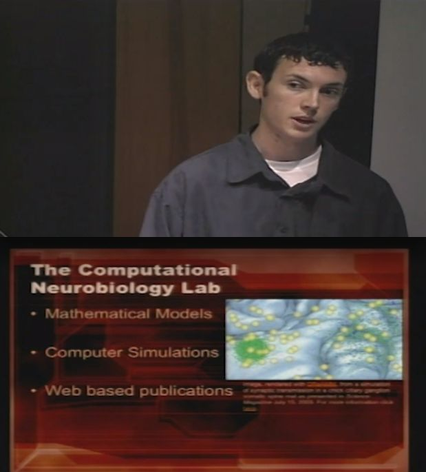 What is the difference between a neuroscience and nuerobiology major?