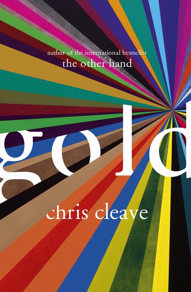 Matt W Moore  Chris Cleave  Gold  2012