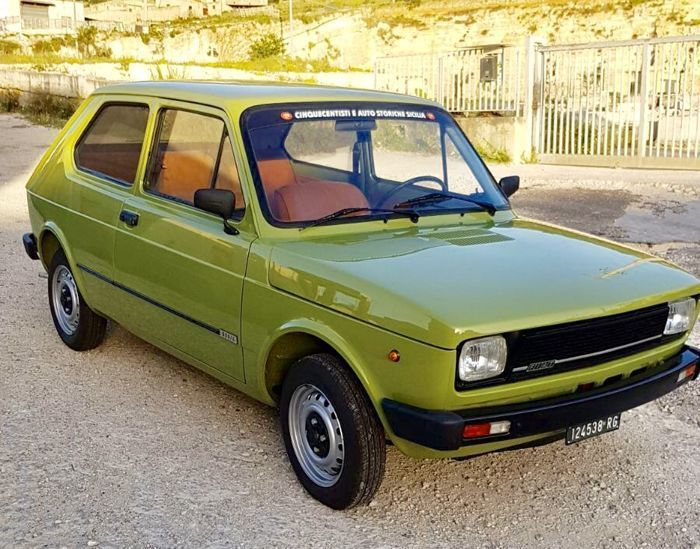 Top Fiat 127 Wallpaper With Images Fiat New Fiat Luxury