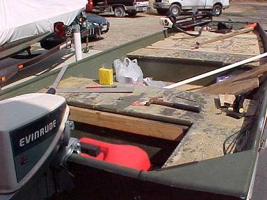 Best 25 Jon Boat Ideas On Pinterest Aluminum Jon Boats
