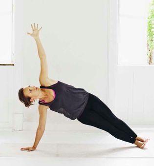 Super øvelse til sommerklar mave og stærk overkrop