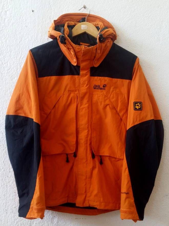 Designer Jack Wolfskin Outdoor Gear Zipper Hooded Puff Winter ...