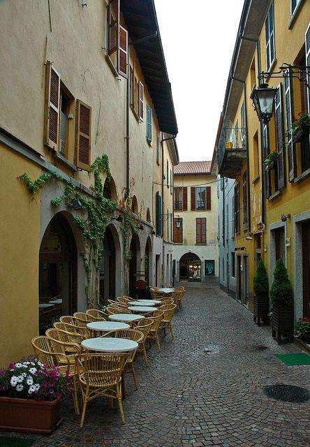 Arona, Piemonte, Italy