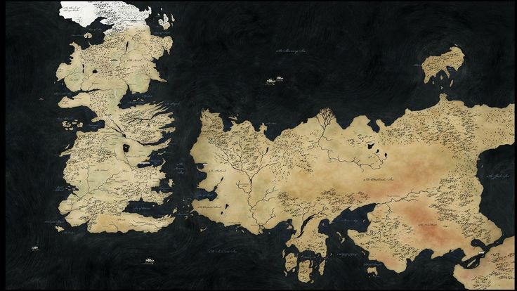 Images for Desktop: game of thrones picture (Denley Nash-Williams 1920x1080)